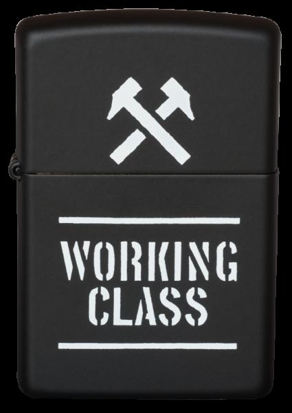 """Zippo Feuerzeug """"Working Class"""""""