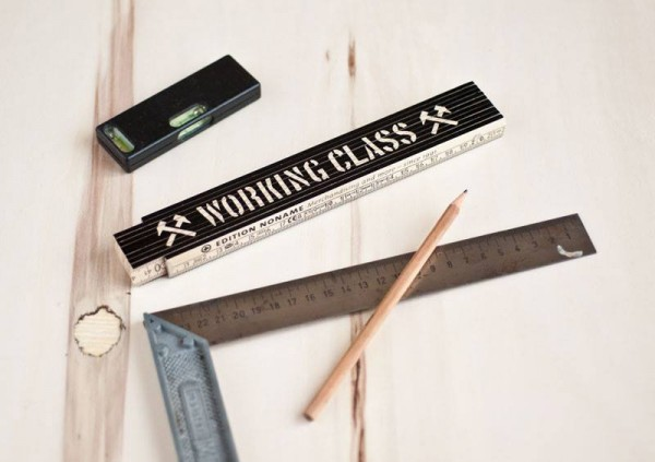 """Zollstock """"Working Class"""""""