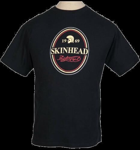 """T-Shirt """"Skinhead traditional"""""""