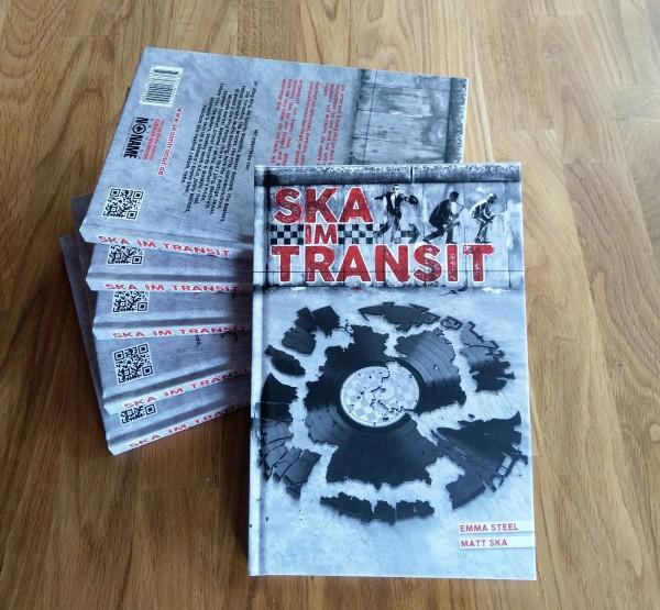 """Buch """"Ska im Transit"""""""