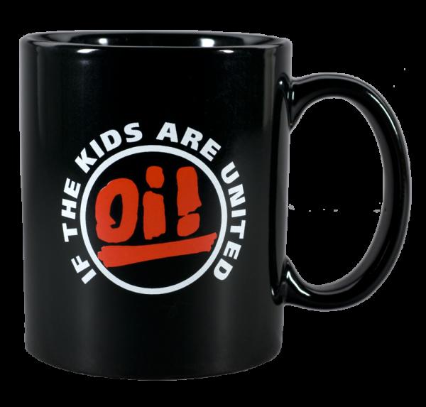 Kaffeepott Oi! If the kids are united