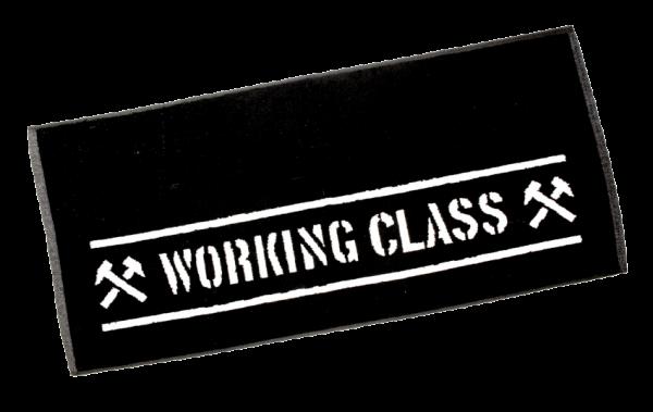 """Handtuch """"Working Class"""" (mittel)"""
