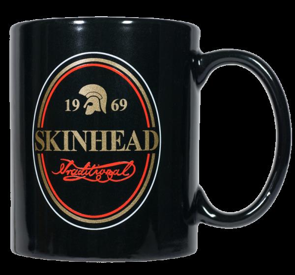 Skinhead traditional
