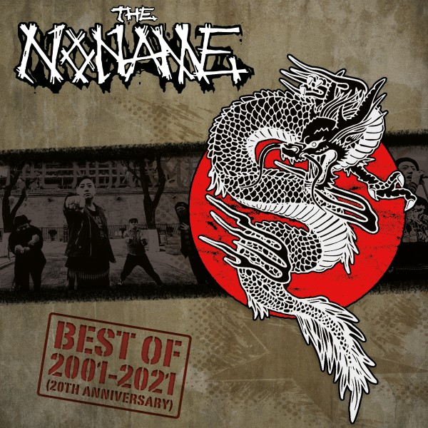 """""""Best of 2001 - 2021/ 20th anniversary"""" by The Noname"""