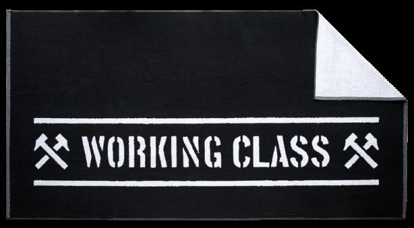 Badetuch Working Class