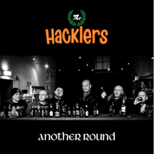 """LP """"Another Round"""" by """"The Hacklers"""""""