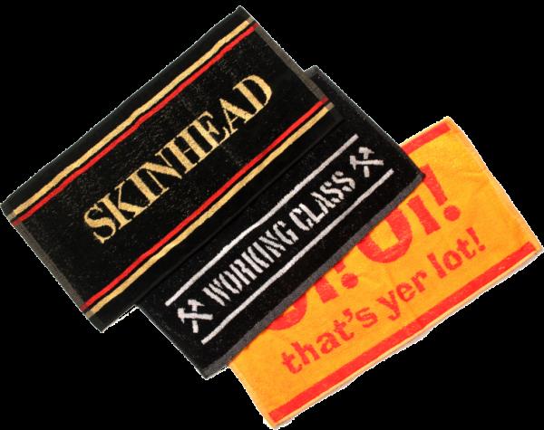 """Handtuch-Set """"Bar-Towels"""" (3er-Set)"""